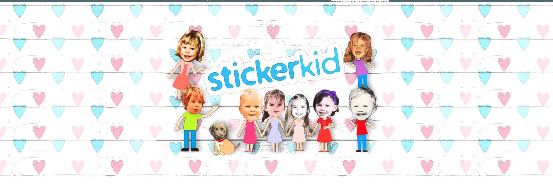 Team Stickerkid